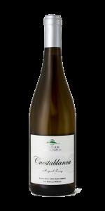 Botella de Cuestablanca de Lagar Blanco Montilla-Moriles