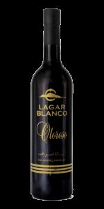 Botella de Oloroso de Lagar Blanco Montilla-Moriles